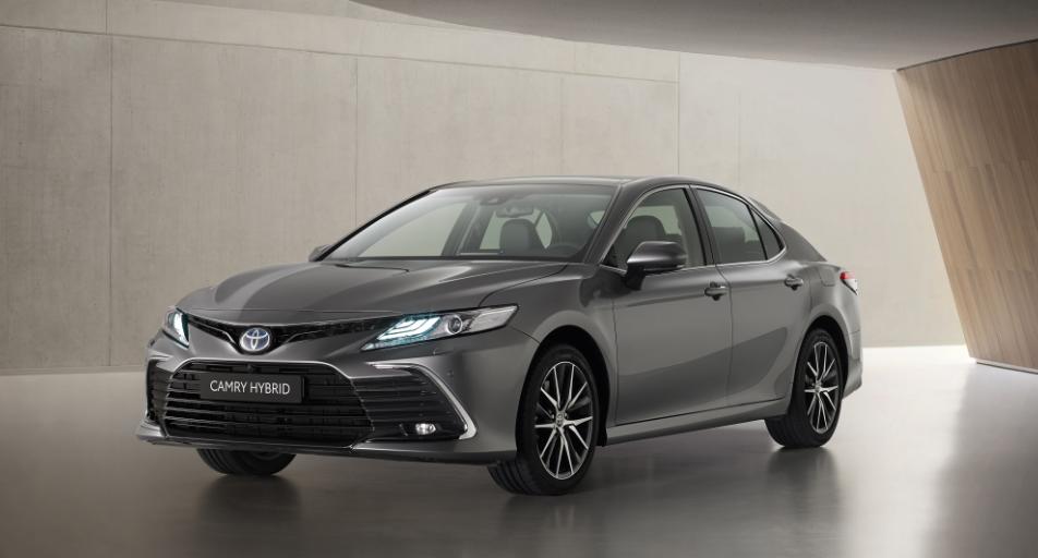 Samochody Toyota – auto dla Ciebie